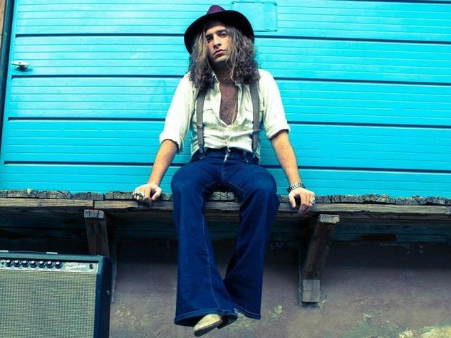 Cody Jasper on bench