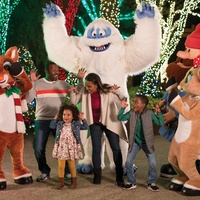 SeaWorld San Antonio's Christmas Celebration