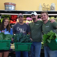 Eat Your Greens, Green Grocer