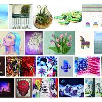 Art for the People presents Celebration of Art FUN-Raiser