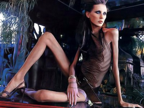 News_anorexic model_sitting