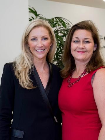 Rhonda Sargent Chambers, Kim Martinez, Elisa Project