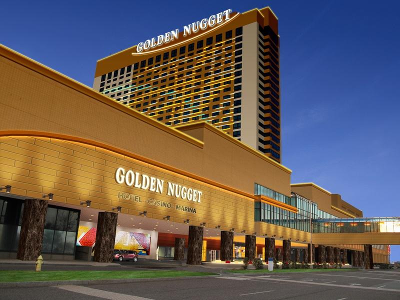 Slideshow: Tilman Fertitta closes on Trump's Atlantic City Casino ...