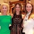 22 Paula Mott, Carrie Colbert, NAME at the Recipe for Success' Dress for Dinner