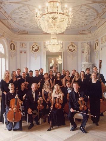 Houston Friends of Chamber Music, 2013-14 schedule, March 2013, Kremerata Baltica with Gidon Kremer