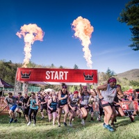 Warrior Dash, The World's Largest Obstacle Course Race Series