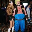 0020, Ronald McDonald House Boo Ball, October 2012, Lauren Baughman, Max Barrett