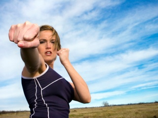Tips That Could Save Your Life The Lowdown On Self Defense In