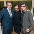 News, Shelby, Houston Cinema Arts Festival launch, Oct. 2014, Robert Walton, Cathy Walton, Richard Herskowitz