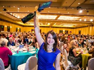 Lexus of Austin & Lakeway presents PlayBingo Ladies Luncheon