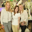 Emi McNair, Megan Bruce, Mary Buster, SPCA Paws Cause