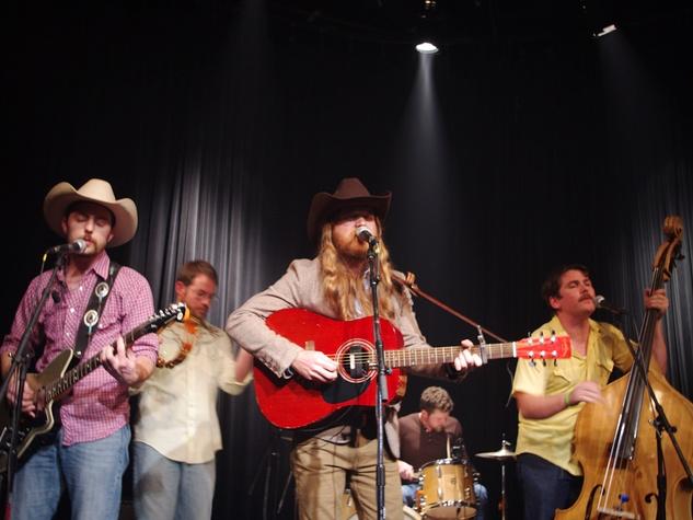 Austin Photo Set: News_dan_good music club_jan 2012_crooks