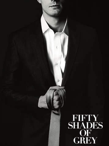 Fifty 50 Shades of Grey movie poster