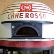 Cane Rosso oven