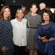 Cathy Brock, Annie Graham, Rose Hochner, Gayl Carlberg at UTHealth Live