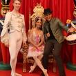 News, Houston Ballet Kingdom of Sweets , Dec. 2015, Ruben Galvan