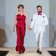 Tootsies Love's In Fashion, Feb. 2016, Hallie Vanderhider, Fady Armanious
