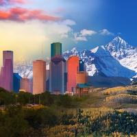 Mountainfilm on Tour - Houston 2014