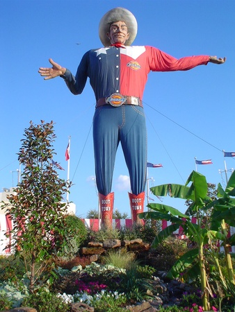 News_State Fair_Big Tex