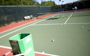 The Village Tennis Courts