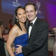 1094 Ting and John Bresnahan at the Houston Symphony Centennial Ball after party May 2014