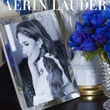 Aerin Lauder at Longoria Collection Houston event December 2014 Beauty at Home book cover