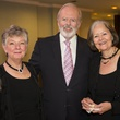 Jane Johnson, Ron Wilkinson, Joyce Shoop
