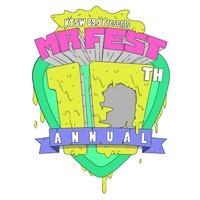KTSW-FM 89.9 presents MR Fest 2017