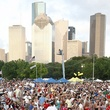 Freedom Over Texas Fourth of July crowd venue downtown skyline