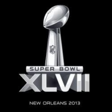 Super Bowl logo Orleans
