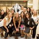 Houston Stylemakers 2015 Holly Alvis and her friends