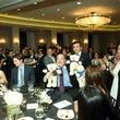 Operation Smile Gala 2015 teddy bear raise