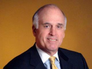 Rick Scarborough