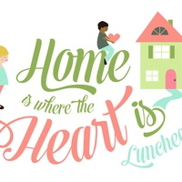 Spaulding For Children presents Home Is Where The Heart Is Luncheon