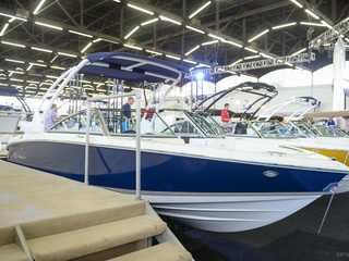 2016 DFW Summer Boat Expo