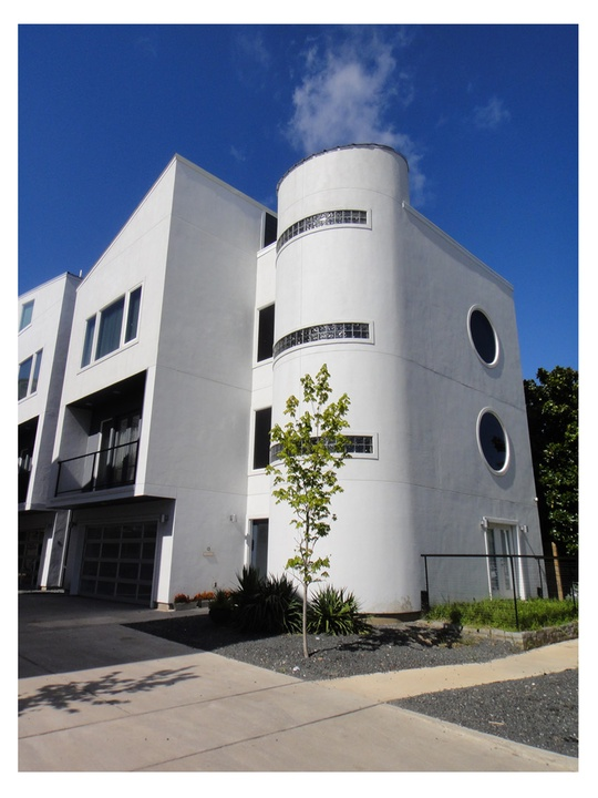 Modern Home Tour Showcases Contemporary Design And Architecture Culturemap Houston