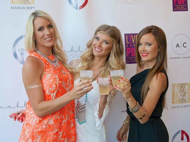AshLee Frazier and Jackie Parr, Bachelor in Paradise premiere