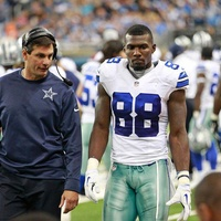 Dez Bryant meltdown on Dallas Cowboys sideline