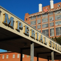 Imperial Sugar Land_factory_mill