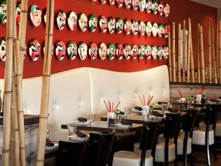 Howard Wang's Uptown China Brasserie in Dallas