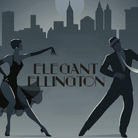 Bayou City Concert Musicals presents <i>Elegant Ellington</i>
