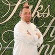 Saks 51Fifteen, chef Stefon Rishel
