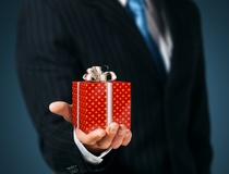 William Lepiesza: Nightmare before Christmas! The perils of corporate gift-giving