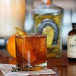 Benji's Tequila Old Fashioned