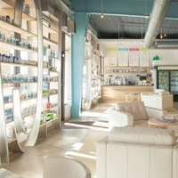 Hill Country Apothecary pharmacy
