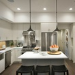 Kitchen of HGTV 2015 Smart Home