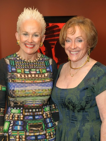 Barbara Daseke, Laree Hulshoff, Aging Mind Foundation