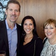 Center for Child Protection 25th Anniversary at The Austonian Bob Collins Stephanie Collins Lynne Skinner