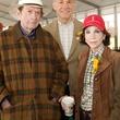 News_MFAH Sporting Clays_March 2012_Meredith Long_Gary Tinterow_Cornelia Long