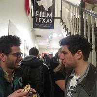 Film Texas party at Sundance Film Festival January 2014